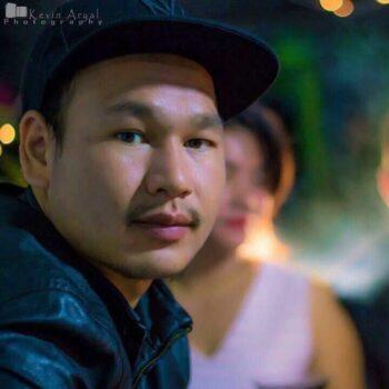Kiran Gurung